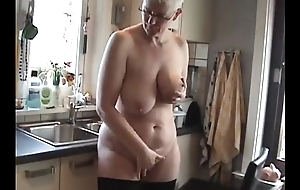 My Mom Hot