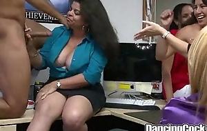 Dancingcock Soreness Cock Office Orgy