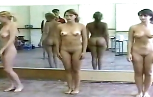 Russian angels dream about thin asses