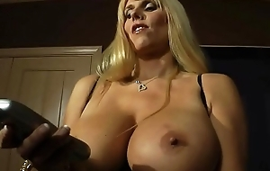SHOCK YOUR COCK THERAPY STEP-MOMMIE KAREN