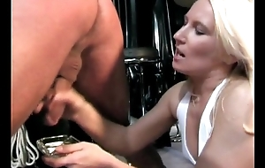 Horny slave gets spanked really concurring