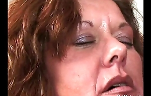 hot50plus-  Stormy manly BBW
