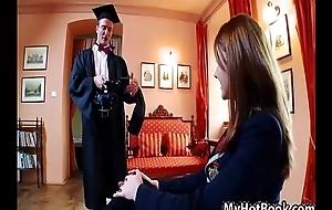 Zuzana Zeleznovova is a well done business woman
