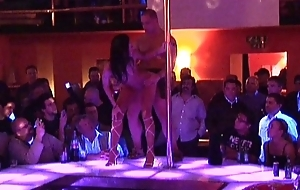 Porn on length of existence babe gets fucked