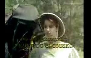 Www.BdTop.In-Tarzan X Ensnarl of Jane or Take-home Heat 1994 Part1