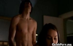 Rebecca Blumhagen nude and sexual intercourse scene