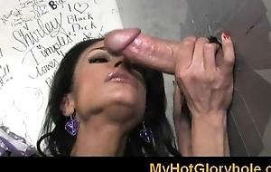 The art of oral-sex Gloryhole Sensation 22