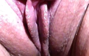 Hot Czech Chich Bore Shaking, pussy tits closeup