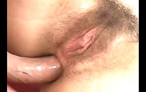 Hairy Pussy Creampie compilation 1