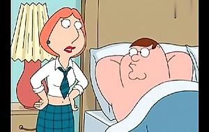 Family-Guy porn Lois barren