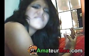 My Whilom before GF Monica Hoyos - amateurmex.com