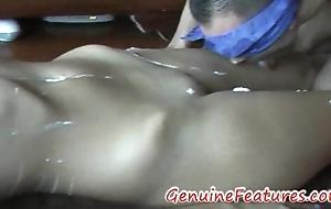 Exploration of sexy body