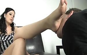 BeatenByGirls.com - Jenna