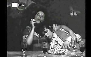 Miriam Kantorkov&aacute_ - classic Czech actress