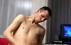 One hot gays elephantine a hardcore anal sex