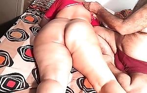 Mohini oily fucked