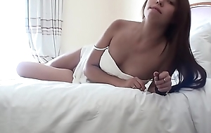 Cute stepdaughter fucks will not hear of dad in a hotel acreage pt.2