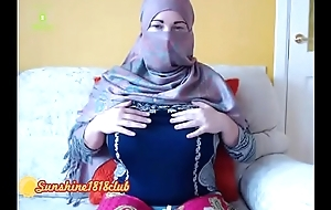 Chaturbate webcam show recount June Seventh Arabian