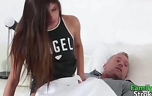 Supportive Cur' Whim Sex Lassie - FamilySTROKE.net HD Porn