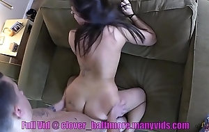 Blackmailing My MILF Sister-In-Law Part 4