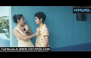 Juvenile Boy in love with a sexy lady - Free Grown up Movies (VIDTAPES)