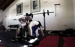 training largely put emphasize male member between put emphasize legs ADR00262