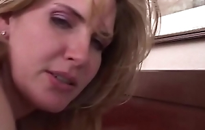 Normal sex she does not want anymore - nigh must view with horror a second latte ago ... Milf special