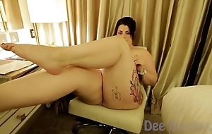 Maria Bose acquires her pussy ate