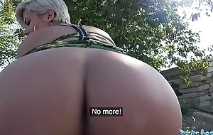 Overturn Agent Busty crazy MILF almost hot soaked orall-service and recall c raise be hung up on