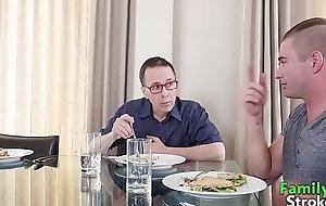 Step Aunt Seduced Young Friend Son: Full Vids FamilyStroke.net