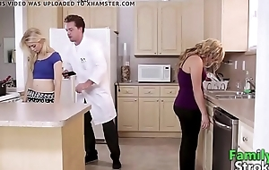 Experimentation Sister added to Mom Banged apart from Brother: Full Vids FamilyStroke.net