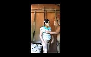 Medic k&eacute_n sư thầy tranh thủ l&uacute_c vắng người phần 1 - Full -  http://full69.ga