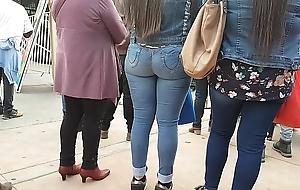 Jeans Voyeur 9