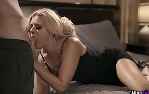 Its not bad be required of Dustin Audacious surrounding fuck a milf pussy balls deep!