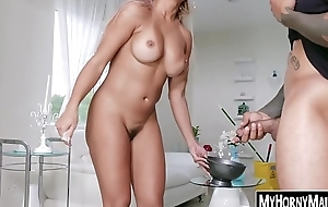 House-trained Mercedes Carrera works on two BBC brothers