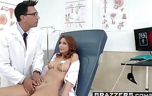 But Doc Im Not a Slut - (Monique Alexander, Marco Banderas) - Brazzers