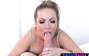 Obese disenchanted MILF stepmother seduced her stepson