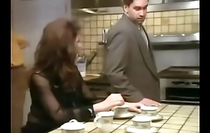 Softcore integument NAKED DETECTIVE (1996)