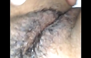 Drunk Asian wifes pussy