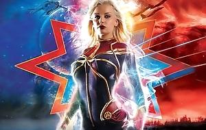 Be in charge Overseer Marvel handles lots of big smart schlongs