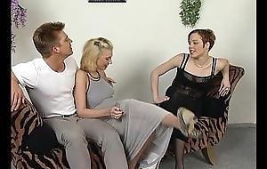 JuliaReavesProductions - Versaute Flittchen - scene 3 - video 1 blowjob vagina cums fuck spoken
