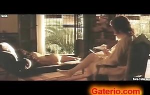Maribel Verdu Desnuda y Sexy en Burdeos