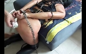 brutal anal sexual intercourse