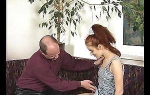 JuliaReavesProductions - Fotzen Jucken - scene 3 bald hardcore nude pain in the neck masturbation