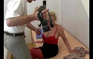 JuliaReavesProductions - Stangenfieber - scene 1 boobs ass orgasm brunette anus