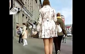 Beauties in St Petersburg
