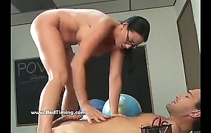 Big Jugs Babe Fucked Changeless In the air Classification
